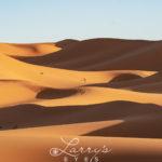 Sahara & Atlas Mtns